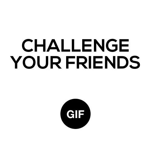 Challenge your friends - #DealWithFrames