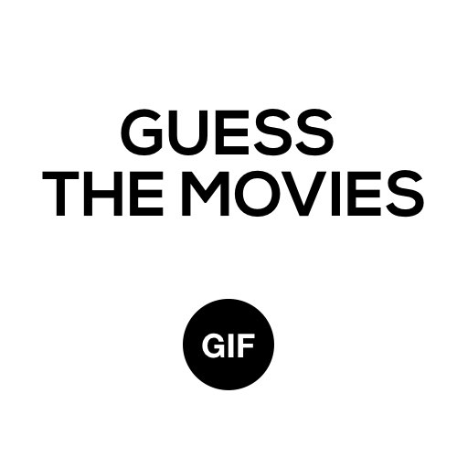 Guess the movie - #DealWithFrames